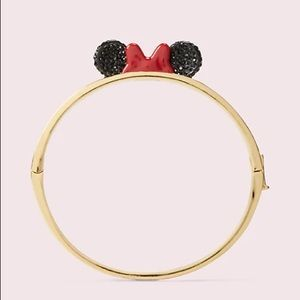 Kate Spade Minnie Mouse Bracelet